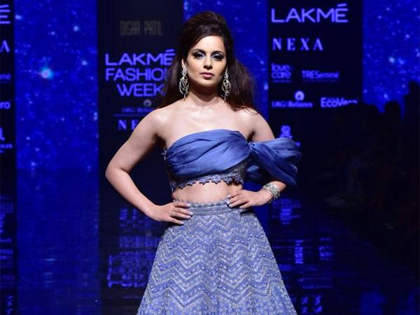Ranveer, Sonam, Amitabh Ji & Rekha Ji Are The Most Fashionable B-Town Celebs: Kangana Ranaut