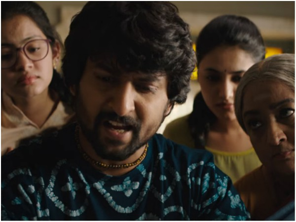 Gang Leader Trailer Is A Huge Hit; The Nani Starrer Assures To Offer An Exciting Ride!