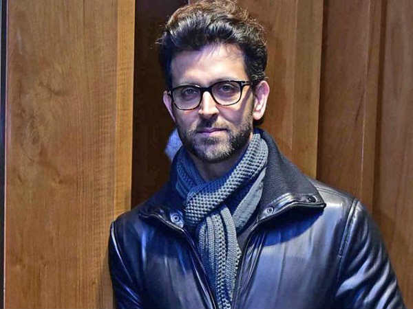 For Hrithik, The Success Of 'Super 30' Felt Like His Debut Film
