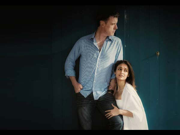 All's Not Well Between Ileana & Andrew?