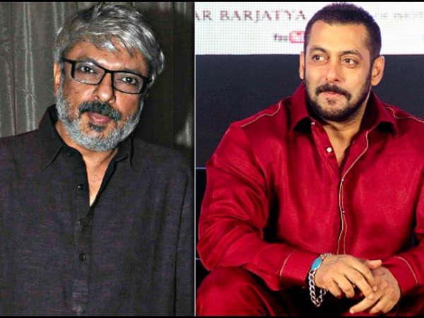 Real Reason Why Salman Khan And Sanjay Leela Bhansali's Inshallah Has Been Shelved!
