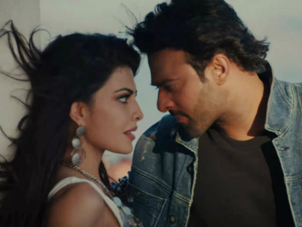 Jacqueline Fernandez Demanded This WHOPPING Amount For 'Saaho' Bad Boy Song?
