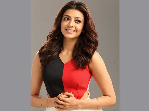 Kajal Aggarwal Comments On 25 Cuts In Paris Paris