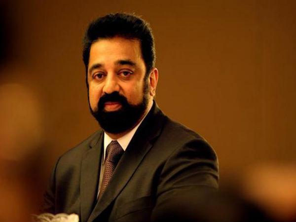 Kamal Haasan To Be Part Of Sye Raa Narasimha Reddy?