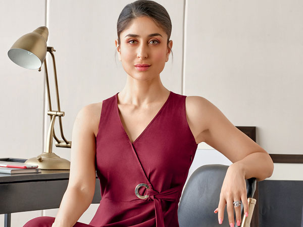 Speaking About Kareena's Upcoming Projects...