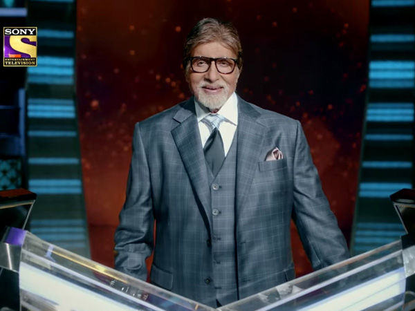 Big B Says Doing TV Was A Coincidence & Wasn't Planned