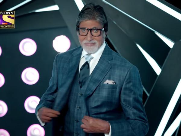 Most Read: Kaun Banega Crorepati 11: Amitabh Bachchan Makes Stylish Entry; Show's Premiere Date Announced!