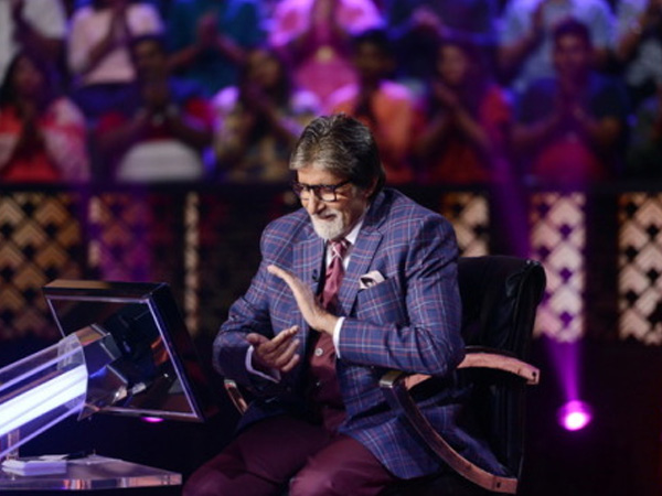 Big B's Family Loves To Watch The Show
