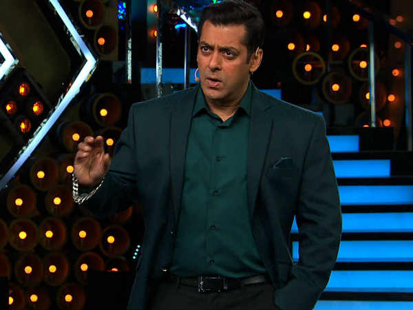Salman Khan Ditches Mika Singh; Won't Do US Concert With Him After His Singing Stint In Pakistan