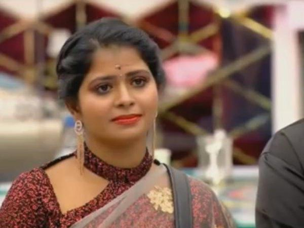 Madhumithas First Open Response After Bigg Boss Tamil 3 Elimination!