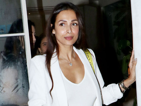 Malaika On Her Son Arhaan's Bollywood Debut