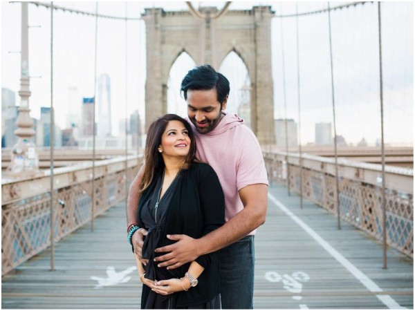Manchu Vishnu To LIVE Telecast His Wifes Delivery; Thanks Kajal Aggarwal!
