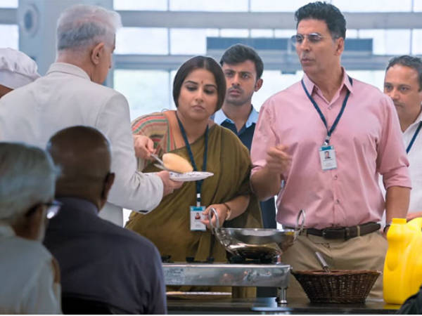 Mission Mangal SECOND DAY Box Office Collections: Akshay Kumar's Film Is Unstoppable At BO!