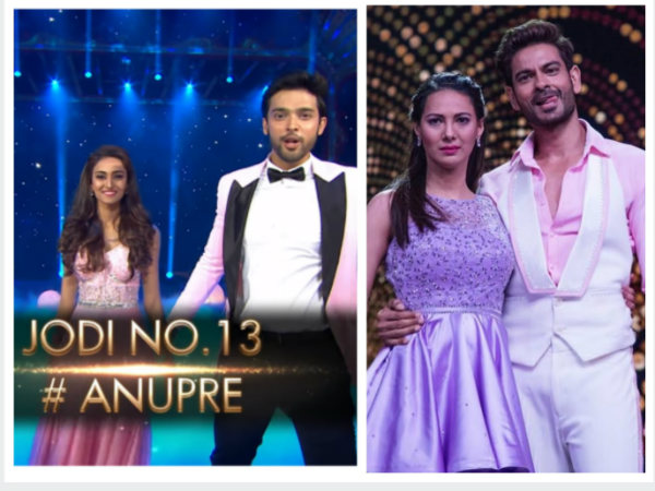 Most Read: Nach Baliye 9 TWIST: Parth-Erica To Enter As 13th Jodi; Keith-Rochelle Is First Jodi To Get Evicted!