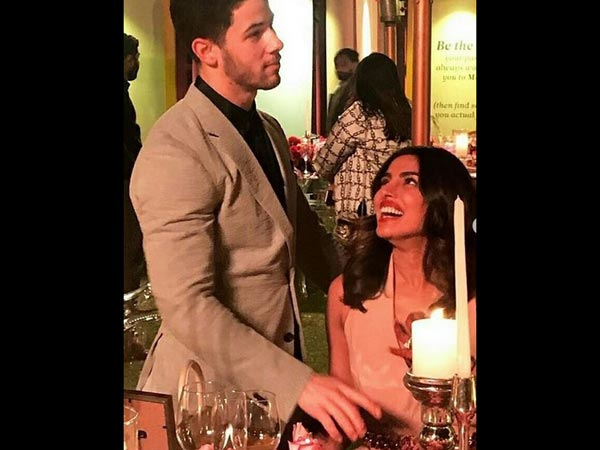 Priyanka Finds Nick Super Attractive All The Time