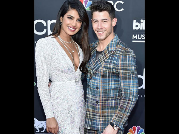 Priyanka & Nick Have A Rule When It Comes To Managing Their Personal & Professional Lives