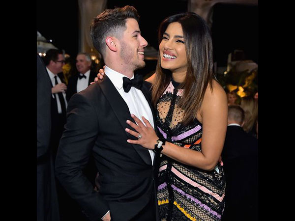 Priyanka-Nick Don't Have Specific Time-Frame When It Comes To Family Planning