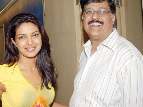 'Daddy's Girl' Priyanka Chopra Shares A Heartfelt Post On Her Father's Birthday!