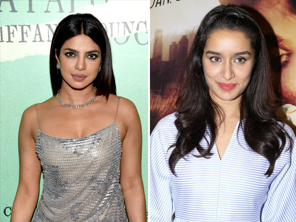 Saaho: Shraddha Says, Like Priyanka, She Is Among Few Female Actors To Play A Cop