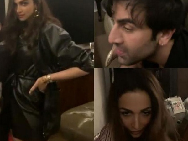 MLA Asks Ranbir, Deepika & Other Stars At KJo's Party To Undergo Dope Test To Prove Their Innocence!
