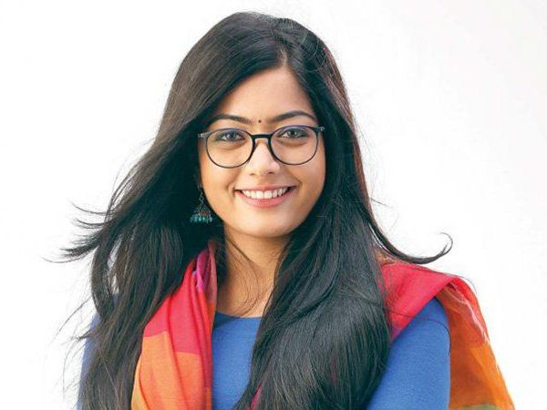 Rashmika Mandanna Lands In Big Trouble For Revealing The Title Of Her Movie With Karthi