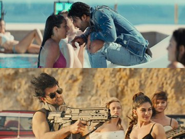 Saaho Song Bad Boy: Prabhas & Jacqueline Fernandez's HOT Chemistry Will Leave You Asking For More!