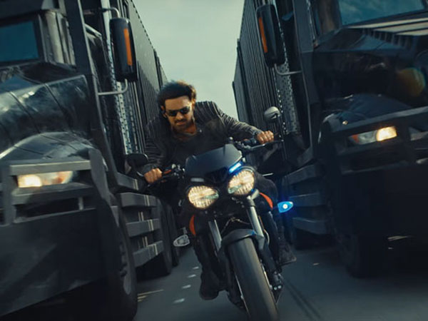 Saaho Movie Review: The Prabhas Starrer Is Nothing More Than A Bloated & Hackneyed Action Flick