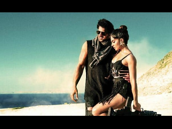 Saaho Song Bad Boy: Jacqueline Fernandez Opens Up About Matching Steps With Prabhas