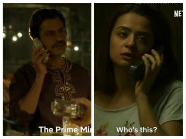 Most Read: Sacred Games 2 New Promo: Gaitonde Reveals He Calls Two People When He Misses Mumbai