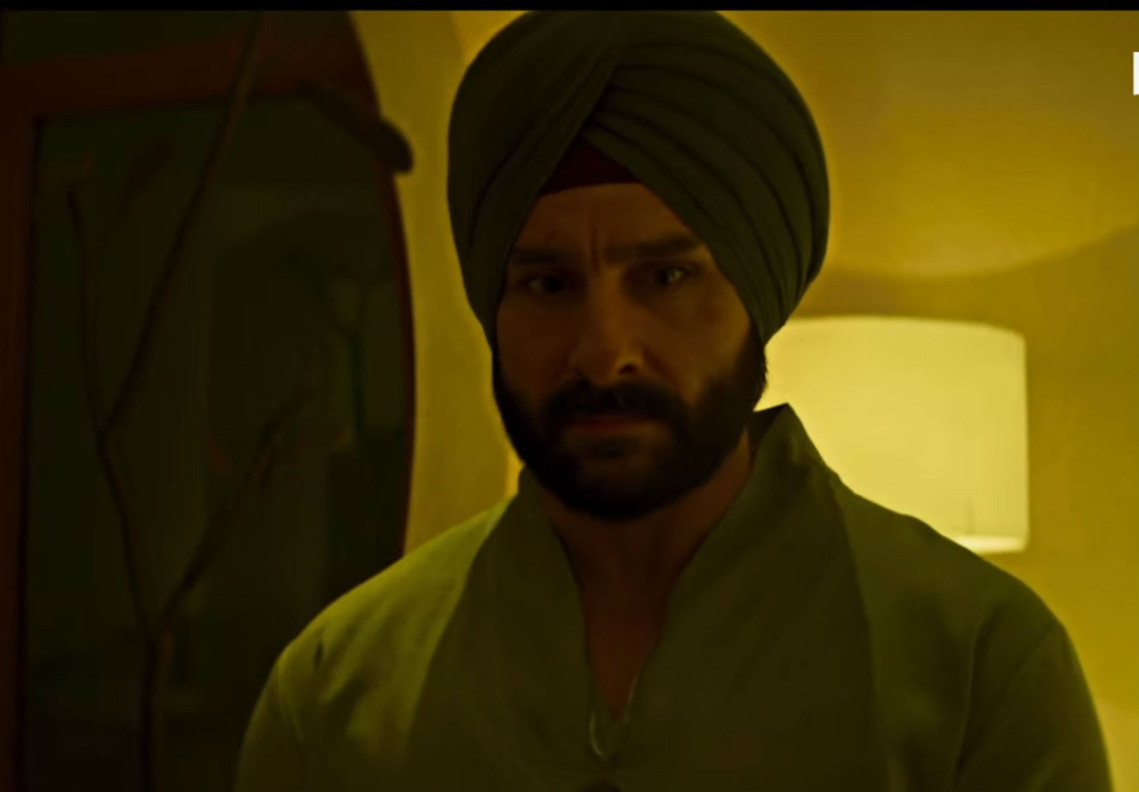 Sacred Games 2: MLA Demands Makers To Remove 'Saif Throwing Away Kada' Scene As It Insults Sikhs