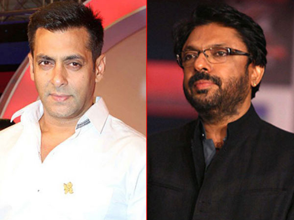 Were There Creative Differences Between Salman & SLB?