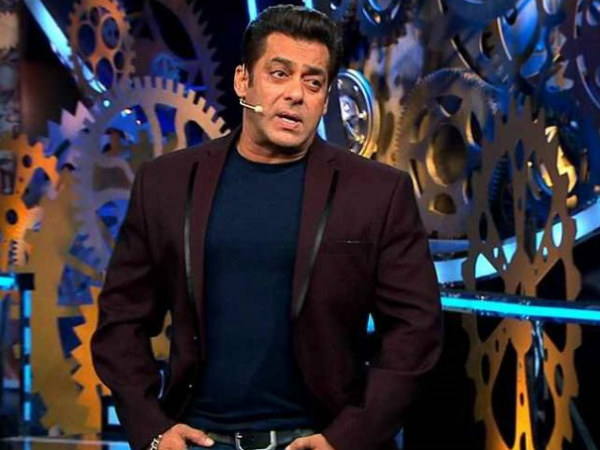 Bigg Boss 13: Salman Khan Shoots For 4 Promos; To Be Seen As Station Master!