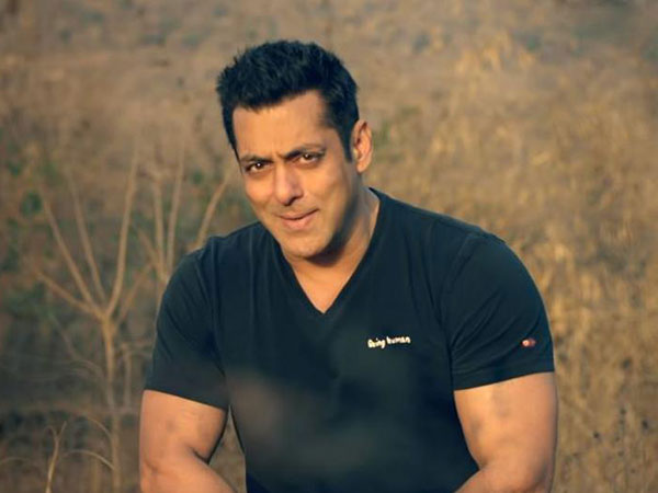Here's What Salman Had Said About Depression