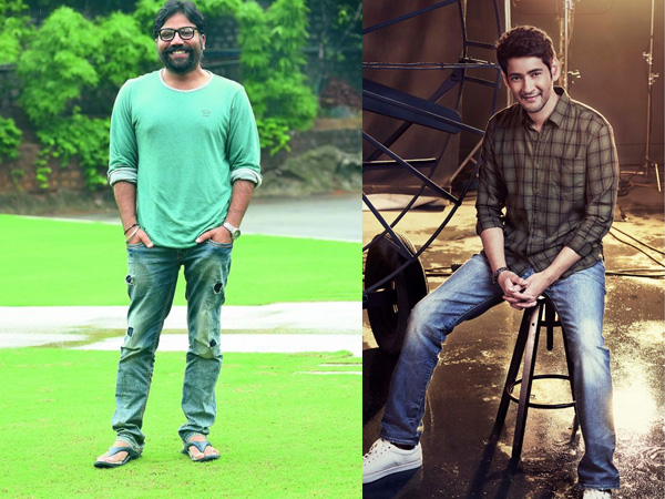 Sandeep Vanga Not Ready To Work With Mahesh Babu?