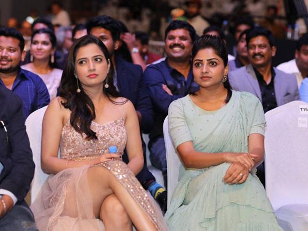 Yash, Rachita Ram, Vijay Raghavendra & Other Sandalwood