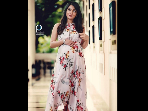 Radhika Pandit Flaunts Baby Bump With Pride In Latest Photoshoot! Drops Hint On Due Date