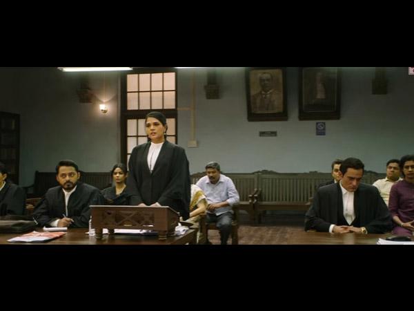 Image result for akshay khanna film section 375 trailer