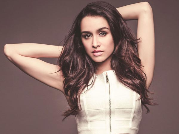 Shraddha on Saaho: Had A Coach To Help Me With Dialogue Delivery In Telugu