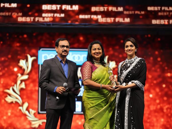 SIIMA Awards 2019 Telugu Complete List Of Winners - Filmibeat