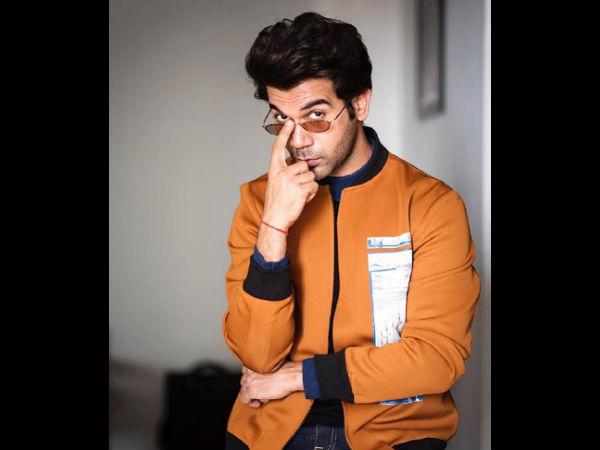 Rajkummar Rao: I Became An Actor Because I Never Want To Change Myself For Money Or Fame