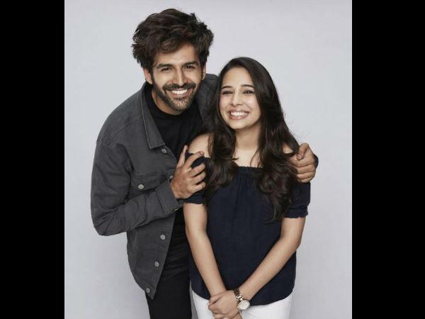 Raksha Bandhan | Kartik Aaryan Misses Being With His Sister