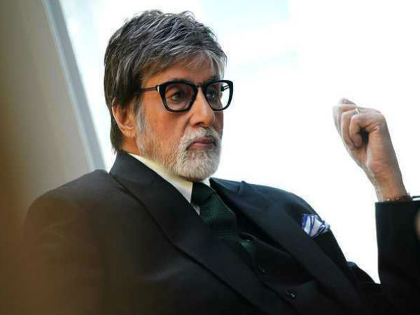 Amitabh Bachchan: Didn't Know I Had Tuberculosis For 8 Years