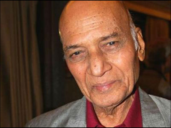 Khayyam Passes Away
