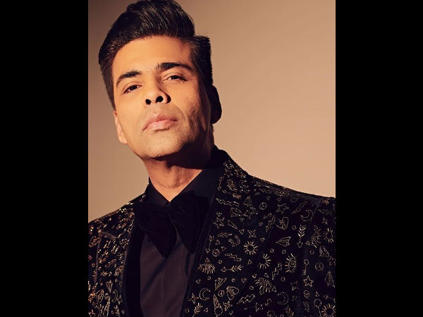 Karan Johar Admits Kuch Kuch Hota Hai Was Politically Incorrect; Was BLASTED By Shabana Azmi For It!