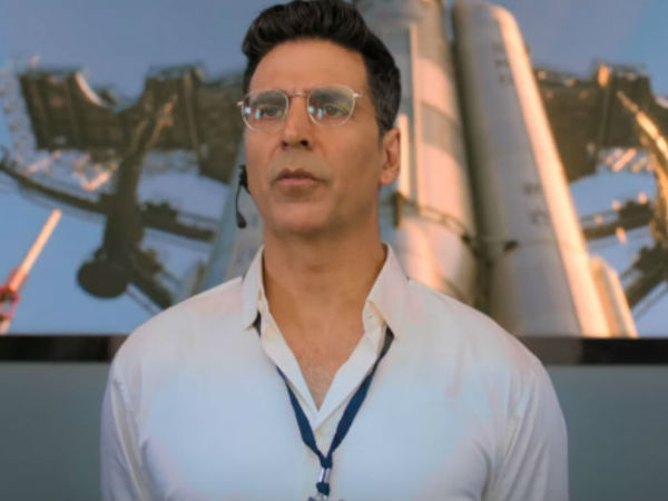 Mission Mangal Inspires Kid To Become Space Scientist; Akshay Kumar Has THIS To Say