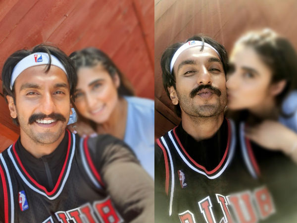 Ranveer Singh Surprising A Fan At Her Home In London Will Melt Your Heart! READ