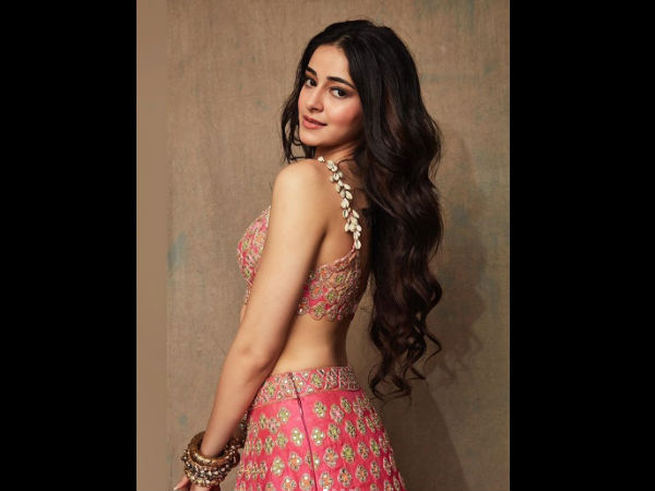 Ananya Panday Spills The Beans On Her Dream Bollywood Wedding!