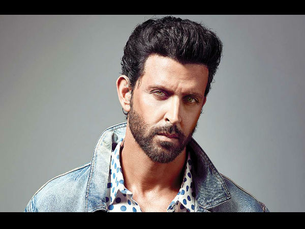 Hrithik Roshan: Entertainment Value Of A Film Is Most Important For Me