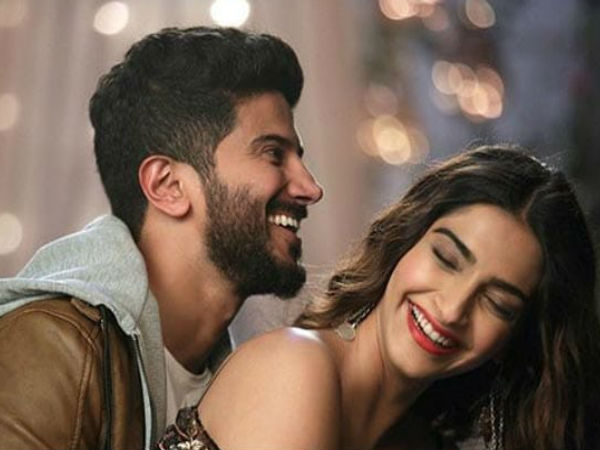 Dulquer Salmaan On Working In Films With Female Leads