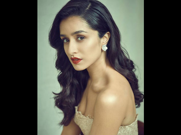Saaho Star Shraddha: Casual Sexism In B-Town Is Going Away